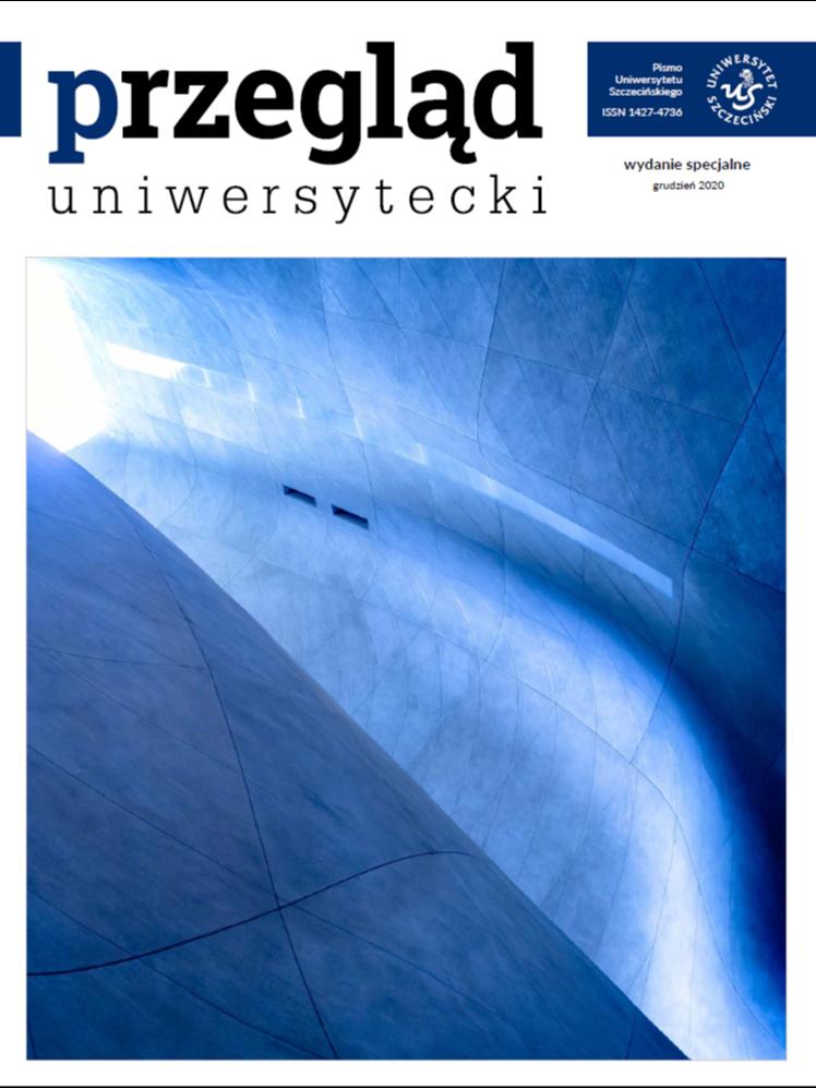 Przegląd Uniwersytecki – grudzień 2020