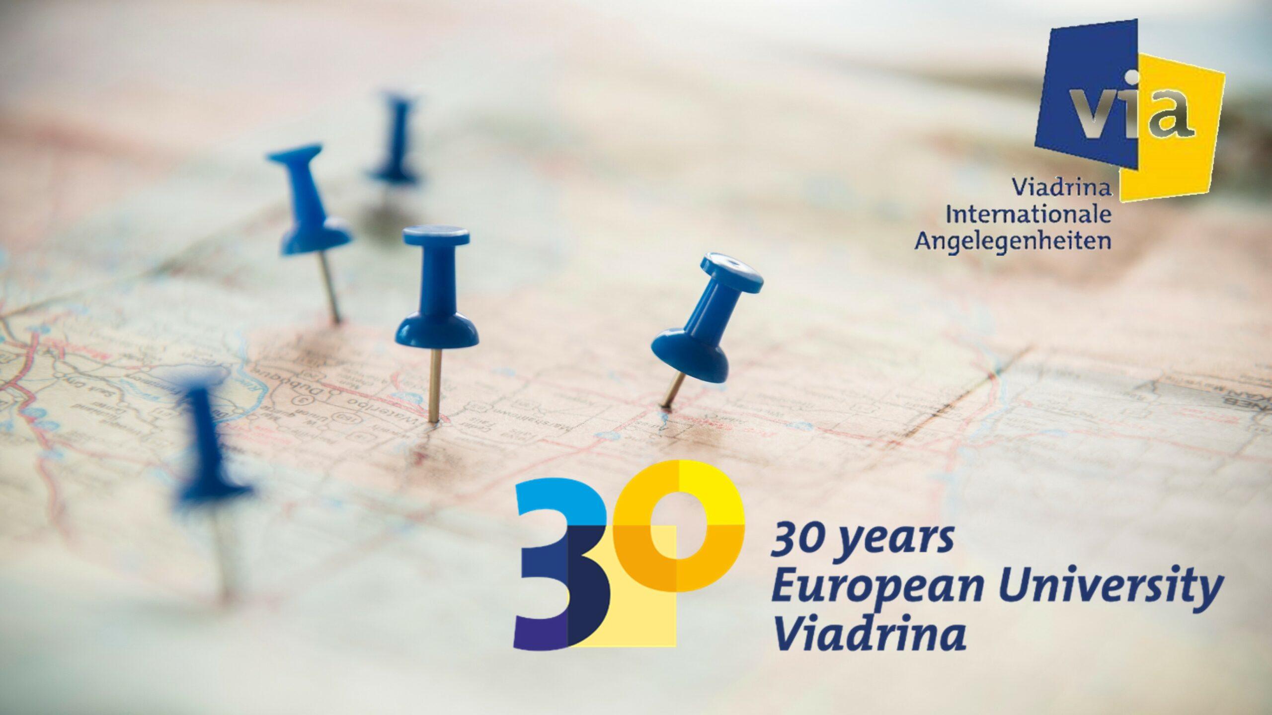 Viadrina International Program dla absolwentów (VIP) – nabór wniosków 2022